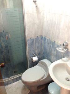 Baño habitacion ppal