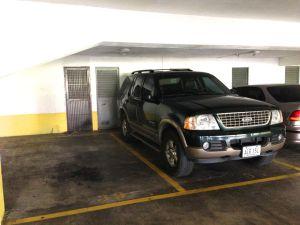 Puesto de estacionamiento