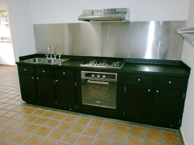 Cocina II