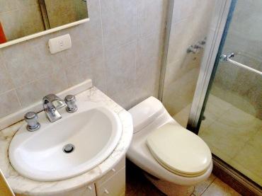 Baño de la habitación principal