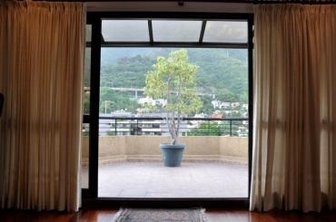 Vista desde la Suite