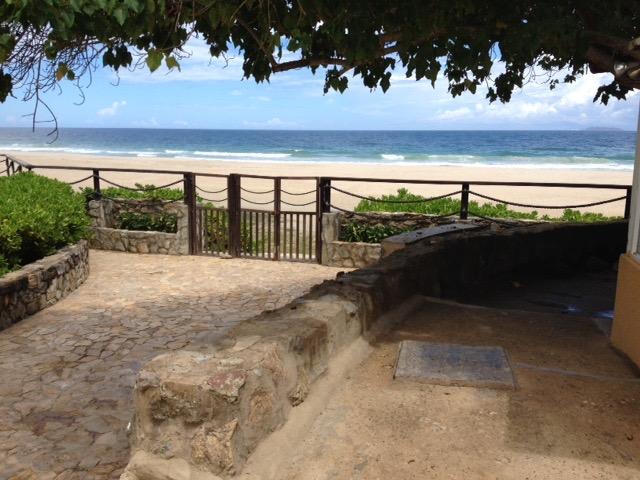 Salida a Playa Parguito